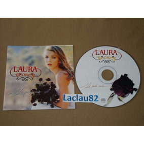 Laura Flores Me Quede Vacia 1997 Melody Cd