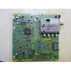 Panasonic Tnpa3758 Modelo Th-42pd60x