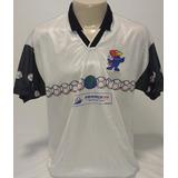 Camisa Da Copa Da França Do Ano De 1998 Nova