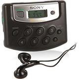 Sony Walkman Sintonización Digital Am / Fm Radio (srf-m37)