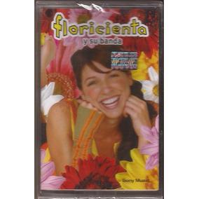 Floricienta Y Su Banda Cassette Nuevo