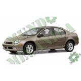 Manual Mecanca Dodge Chrysler Neon 1999-2006 Libro Pdf