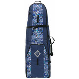 Funda Kitesurf Boardbag Kite Ruedas Gear4fun Deep Blue Jean