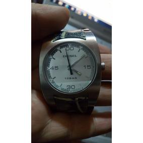 Reloj Diesel Elegante Modelo Miamistore