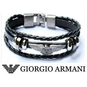 d598219e295 Pulseira Armani Exchange Ax1045 - Pulseiras e Braceletes no Mercado ...