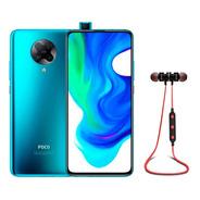 Xiaomi Pocophone Poco F2 Pro 256gb 8gb Ram + Aud Aw 660bt