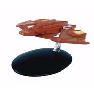 Miniatura Star Trek 103 Vidiian Warship - Bonellihq L19