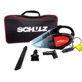 Aspirador De Pó Air Plus 12v 120w Para Automóvel Schulz