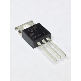 Bt138 800e Transistor Triac 800v 12amp Original
