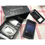Apple Iphone 3gs 8gb - Relíquia Tudo Funcionando