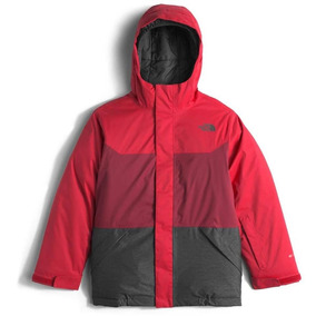parkas the north face imitacion