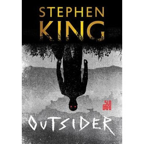 Outsider, King, Stephen 2018