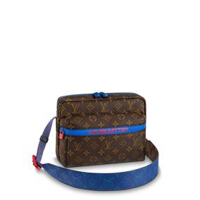 af75e8876487b Bolsa Louis Vuitton Original Messenger 100% Autentica