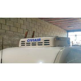 Equipo De Frio Para Camioneta Expert Con Aire Acondicionado