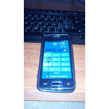 Celular Advance Samsung Galaxy Gt-19070.
