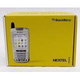 Celular Nextel Rim 7100 Fuerte Resistente Nuevo En Caja