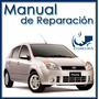 Ford Fiesta Power Años 2004-2009 Manual De Taller