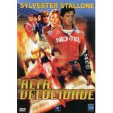 Alta Velocidade - Dvd - Sylvester Stallone - Burt Reynolds