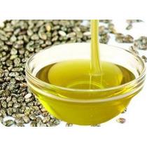 Aceite Chia Extracción En Frio 100% Puro Artesanal Litro