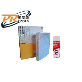 Filtro Ar Condicionado Gol G3 + Higienizador