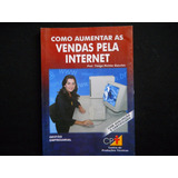 Prof. Baccin - Como Aumentar As Vendas Pela Internet