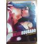 Dvd - Um Beijo Roubado (lacrado)