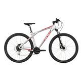 Bicicleta Gt Timberline Expert Cinza 2016 Tm:19