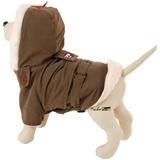 Abrigo Para Perro Escudo Petego Dogrich Siberiano Perro