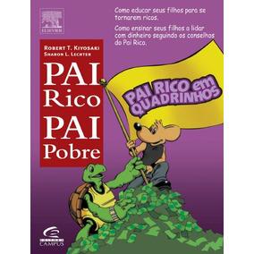 Pai Rico Pai Pobre Em Quadrinhos Pdf