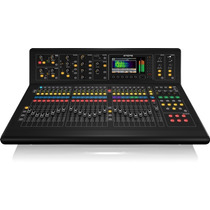 Mesa Mixer Digital 32 Mics 25 Mix Bus Rede 8fx Usb Midas M32