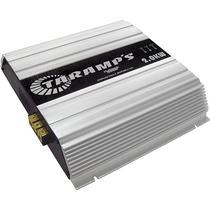Módulo Amplificador Taramps T-2.0kw 2000w Rms 2 Ohms