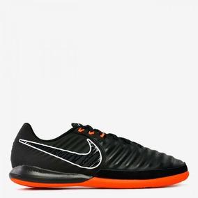 Tenis Futsal Nike Tiempo - Chuteiras Nike de Futsal Preto no Mercado ... f43474c6baf83