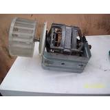 Motor Da Secadora De Roupas Continental Evolution 10kg 220v