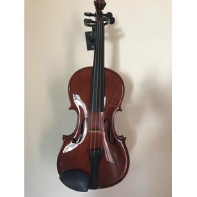 Violino Roma Série Am-3928 Ano 1997