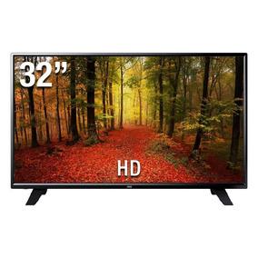 Televisor Aoc Le32m1370 Led 32 Hd - 2 Años Gtia Oficial