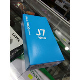 J7 Neo Nuevo 1 Año De Garantia