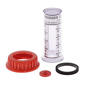 Krueger Sentry Gauge Kit-d Kit Medidor De Reparación