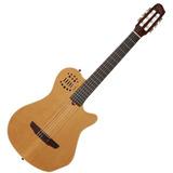 Guitarra Electroacústica Godin Multiac Grand Concert Hg 12c
