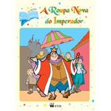 Roupa Nova Do Imperador, A - Col. Livro Mágico - Ed. Renova