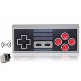 2 Controles Nes Classic Mini Wireless - Sellado