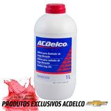 Aditivo Para Radiador Concentrado Acdelco Omega 1993 A 2011