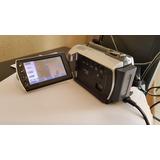 Handycam Sony Dcr-sr67 De 80 Gb