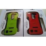 Funda Protector Case Anti-shock Glow Lg Q7 X210 Y Zone X190