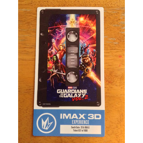 Boletos Cine Imax Estreno Guardians Of The Galaxy Vol 2