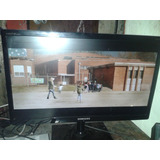 Televisor Y Monitor Led Samsung 22 Modelo Lt22c301