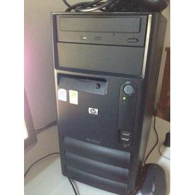 Cpu Hp Compaq Celeron 1.80 Ghz