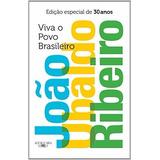 Viva O Povo Brasileiro Ed. Comemorativa 30 Anos Lacrada