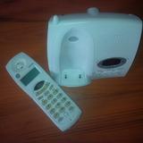 Telefono Inalambrico Ge 2.4ghz Con Contestadora
