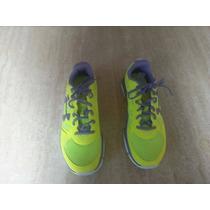 Zapatos Deportivos Urder Armour Originales 42, Damas Remato