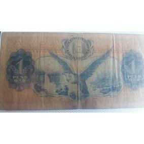 Colección De Billetes Antiguos Colombianos (pesos)!